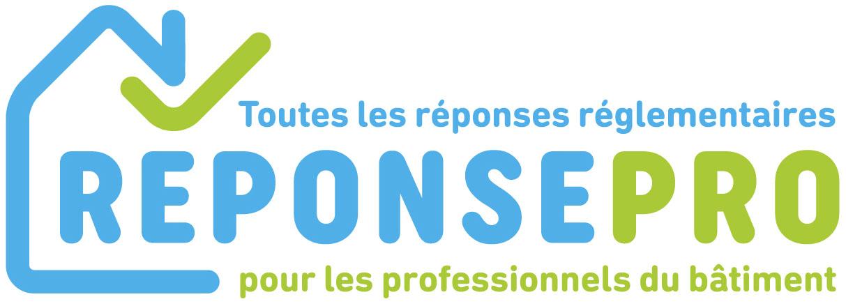 Logo Réponse Pro